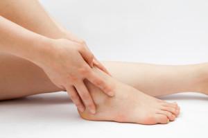 ankle pain arthritis podiatrist Rowlett