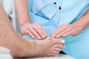 Podiatrist, Rowlett foot surgeon patient forms