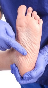 heel pain treatment in Rowlett TX